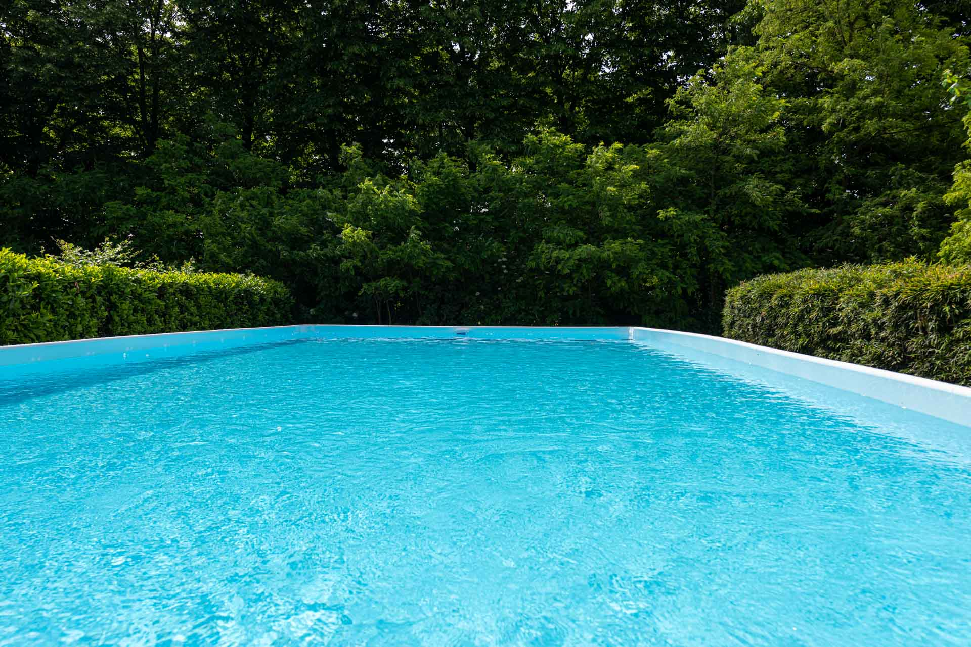 Swimming Pool Casa Pisani
