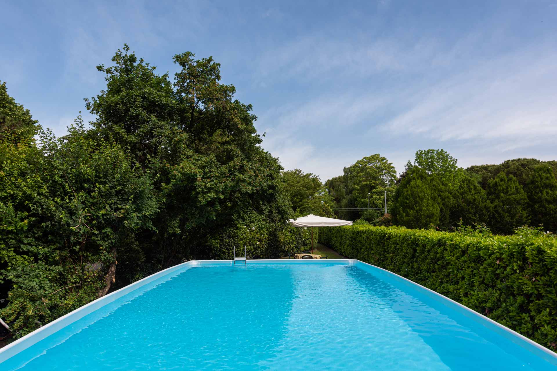 Swimming Pool Casa Viaro